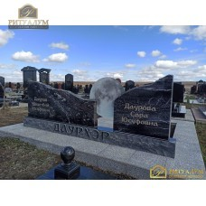 Элитный памятник №56 — ritualum.ru
