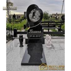 Детский памятник  17 — ritualum.ru