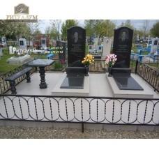 Зеркальный памятник 329 — ritualum.ru