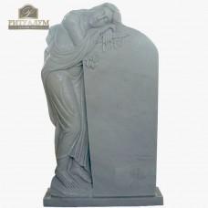 Скульптура ангела из мрамора №100 — ritualum.ru
