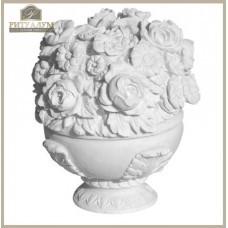 Розы в вазе — ritualum.ru