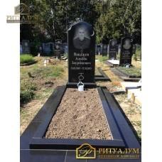Мусульманский памятник 150 — ritualum.ru